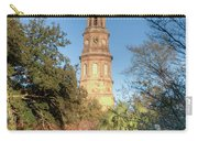 Cathedral Of St. John The Baptist Carry-all Pouch