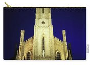 Cathedral Of The Assumption, Carlow, Co Carry-all Pouch