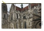Cathedral Regensburg Carry-all Pouch