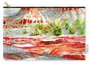 Cathedral Rock Crossing Carry-all Pouch