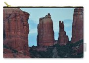 Cathedral Rock Moon 081913 H Carry-all Pouch