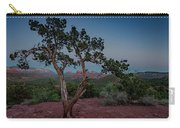 Cathedral Rock Overview Carry-all Pouch by Gary Lengyel