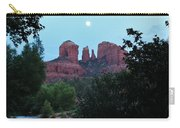 Cathedral Rock Rrc 081913 Ac Carry-all Pouch