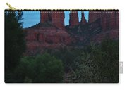 Cathedral Rock Rrc 081913 Ad Carry-all Pouch