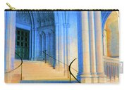 Cathedral Steps Carry-all Pouch