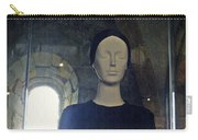 Catholic Imagination Fashion Show 1  Carry-all Pouch