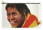 Cathy Freeman Carry-all Pouch