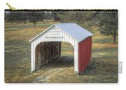 Catlin Covered Bridge  Carry-all Pouch