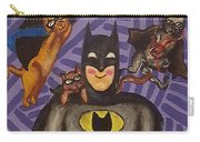 Catman Carry-all Pouch