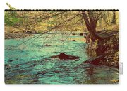 Catoctin Spring Carry-all Pouch