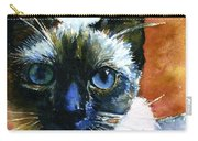 Cats Eyes 13 Carry-all Pouch