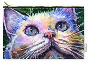 Cats Eyes 2 Carry-all Pouch