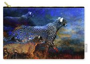 Cats On The Prowl Carry-all Pouch