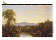 Catskill Creek - New York Carry-all Pouch