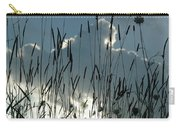 Cattail Sky Carry-all Pouch