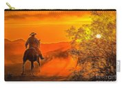 Cattle Drive 45 Carry-all Pouch