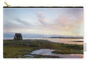 Cattle Point Memorial Carry-all Pouch