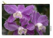 Cattleya Loddigesii Var. Puntata  'marisa 3'  0831 Carry-all Pouch