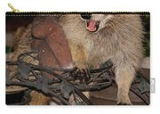Caught Carry-all Pouch by DigiArt Diaries by Vicky B Fuller