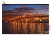 Causeway Sunrise Carry-all Pouch