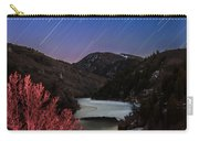 Raining Stars Carry-all Pouch