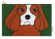 Cavalier King Charles Carry-all Pouch