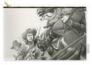 Cavalry Charge Carry-all Pouch