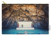 Cave Altar Setting Carry-all Pouch