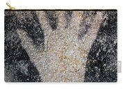 Cave Art: Pech Merle Carry-all Pouch