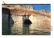 Cave Opening At Lake Powell Carry-all Pouch