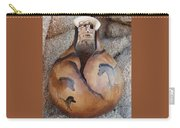 Cave Paintings Carry-all Pouch