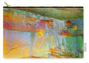 Cave Rainbow Carry-all Pouch