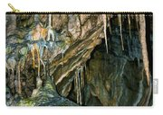 Cave03 Carry-all Pouch by Svetlana Sewell