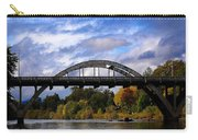 Caveman Bridge Carry-all Pouch