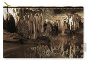 Cavern Reflections Carry-all Pouch