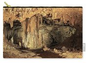 Caverns Carry-all Pouch