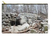 Caves At Lake Guntersville Carry-all Pouch