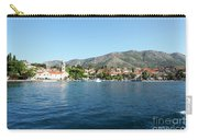 Cavtat, Croatia Carry-all Pouch