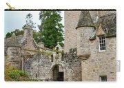 Cawdor Castle Carry-all Pouch