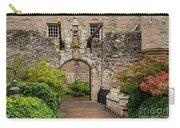 Cawdor Castle Entrance Carry-all Pouch