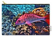 Cayman Snapper Carry-all Pouch
