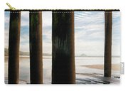 Cayucos Pier Carry-all Pouch