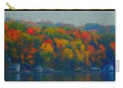 Cayuga Autumn Carry-all Pouch