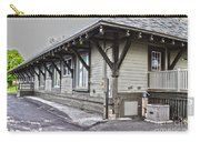 Cayuga Town Hall Carry-all Pouch