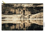 Columbia Basin Abstract Carry-all Pouch