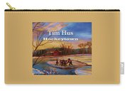 Cd Cover Commission Art Carry-all Pouch