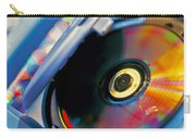 Cd Player Carry-all Pouch