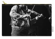 Cdb Winterland 12-13-75 #10 Crop 2 Carry-all Pouch