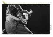 Cdb Winterland 12-13-75 #19 Carry-all Pouch