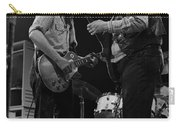 Cdb Winterland 12-13-75 #22 Carry-all Pouch